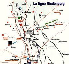 Slag aan het Kanaal van Saint-Quentin ( bij De Hindenburglinie, een Duitse militaire verdedigingslinie in noordwest-Frankrijk), begon op 29 September 1918 en eindigde op 10 Oktober 1918. Het was een strijd van de Britten en de Verenigde Staten tegen de Duitsers. De geallieerden habben gewonnen!