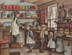 Tasha Tudor Remembered