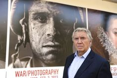 To Every Season There Is A SeaSon  ~~War photography exhibit debuts in Houston museum~~FACES OF WAR