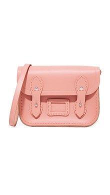 Melissa Melissa x Cambridge Satchel Co Bag | SHOPBOP