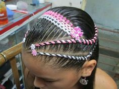 Quick and Easy Back to School Hairstyles for Teens Braids Quick and Easy Bac – Hair Accessories Diy 2020 Teen Hairstyles, Little Girl Hairstyles, Braided Hairstyles, Back To School Hairstyles For Teens, Saint Patricks Day Makeup, Long Hair Designs, Beach Braids, Girl Hair Dos, Hair Chalk