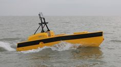 ASV Adds Four C-Worker 5 Autonomous Surface Vehicles to Global Lease Pool | Unmanned Systems Technology