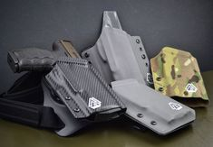 VP9 matchweight holsters #vp9 #johnwick #dropleg #holster #pewpew Hand Cannon, Tactical Training, Iwb Holster, Special Ops, John Wick, Sling Backpack, Backpacks, Legs, Drop