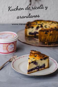 Good Food, Yummy Food, Cheesecakes, No Bake Cake, Scones, Oreo, Sweets, Baking, Breakfast