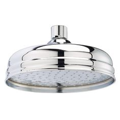 Hudson Reed 12 Inch Apron Fixed Shower Head