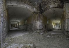 #tunnels #abandoned