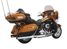 2015 Harley-Davidson FLHTKSE CVO Limited