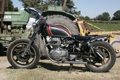 79 cm400...new guy - Page 2 - Japanese Bikes, Build Threads & How-To's