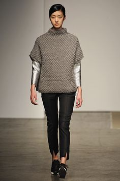sweater. Rachel Comey Fall 2012 RTW