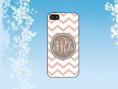 Chevron or zigzag pattern, monogram pink white chevron Case for iPhone, Samsung Galaxy S2/S3/S4, Samsung Galaxy Tab/Note 2/3,HTC, Blackberry
