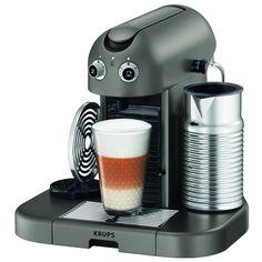 Krups Nespresso XN8105 Gran Maestria
