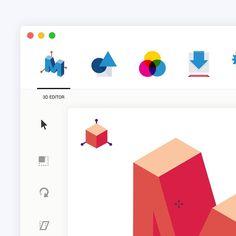Design iconset for OS App  .  .  #sanalgalushkin #appdesign #ui #iconset #userinterface #iconography #dribbble #uxigers #uidesign #iconpack