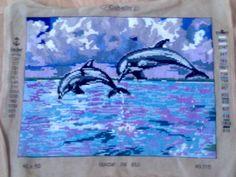delfiini taulu