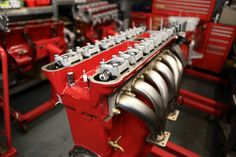Engine Room   Hipwell Bros.   Flickr