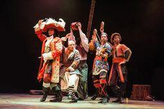 PETER PAN - California Musical Theatre