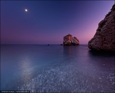 I have seen photos of Cyprus and they look simply beautiful and romantic