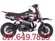 Tao tao 50cc racer scooter ninja body style httpswww new taotao dirt bike automatic db 10 110 cc dirt bike sale price 44900 fandeluxe Images