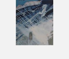Horizonte | Beate Bitterwolf, Malerin, Künstlerin, Dozentin für moderne Malerei