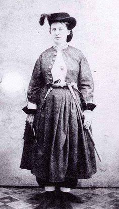 12 Ways Civil War Era Ladies Were Badass