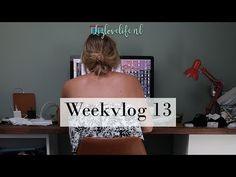 Weekvlog 13 | Warm, witte mensen en schone tanden | Lizlovelife - Lizlovelife