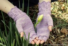 Ravelry: Fortitude project gallery