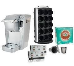 Keurig K10 Coffee Maker w 30 KCup Packs  30ct Carousel *** Be sure to check out this awesome product.