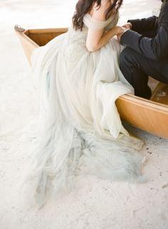 { beach weddings }