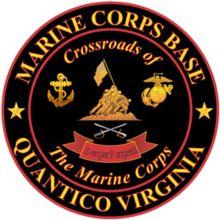 Quantico Marine Corps Base - Community and Base Information