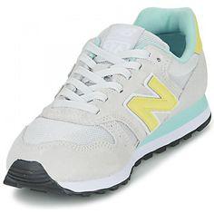 john-andy.com | New Balance Γυναικεία WL373GPG Sneakers