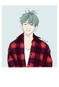 Kim Jinhwan, Hanbin, Ikon Wallpaper, Double B, Kpop Fanart, Pretty Art, Webtoon, Love Art, My Photos