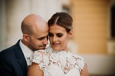 Couple Photos, Couples, Wedding Dresses, Fashion, Hochzeit, Moda, Bridal Dresses, Alon Livne Wedding Dresses, Fashion Styles