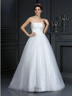 Ball Gown Wedding Dresses