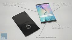 Samsung Galaxy S7: Conoce sus posibles novedades según las filtraciones   La llegada del último modelo dentro de la familia Galaxy S de Samsung está desatando gran interés a pesar de que todavía queden unos meses para que sea presentado de manera oficial por la compañía surcoreana pero esto no quita para que ya sean muchos los rumores sobre sus especificaciones y alguna de las novedades con las que contará el próximo Galaxy S7.  Pantalla  Parece que además de contar con tecnología Super…
