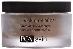 PCA pHaze 10 Dry Skin Relief Bar 3.3 oz (Quantity of 2) by PCA Skin. $59.99. soothes dry skin conditions. for face, body, and scalp. pHaze 10 Dry Skin Relief Bar. PCA pHaze 10 Dry Skin Relief Bar helps soothe dry skin conditions, including those that involve the buildup of surface cells. This gentle cleansing bar is recommended for the face, body, and scalp.
