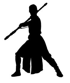 Check out this awesome 'Rey+-+Fighting+Stance+Silhouette' design on Star Wars Silhouette, Disney Silhouette Art, Silhouette Design, Silhouette Cameo, Rey Star Wars, Star Wars Art, Star Wars Kids, Disney Star Wars, Star Wars Stencil