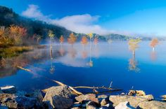 The Most Beautiful Places in Tennessee You Never Knew Existed