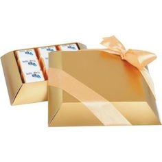 Scatola regalo 9 Sultani personalizzata