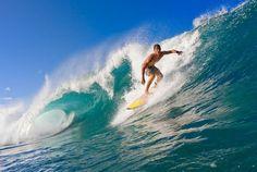 8 deportes de verano: el surf... #verano #surf #deporte