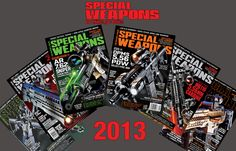 SPECIAL WEAPONS FOR MILITARY & POLICE – 2013 in Review Special Weapons for Military & Police — America's leading source on weaponry, spec-ops, operators, and accessories. Here's what we covered in 2013!