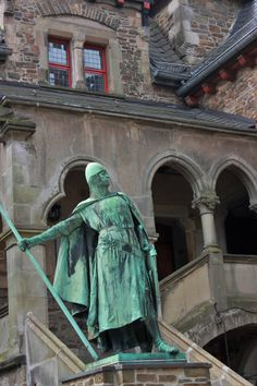 Solingen Castle, Germany
