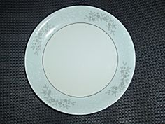 Vintage Antique Noritake Blueridge Dinner Plates