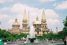 Guadalajara    Being the 2nd largest city of Mexico, it is a striking place providing you to experience the taste of both past and present.