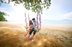 Koh Yao Noi Wedding Wedding Photography by lisadawnphotography