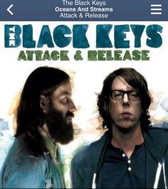 #theblackkeys #thebest