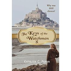 Today's Free Kindle eBook: The Keys of the Watchmen (Watchmen Saga Book Michaels plans on hating every moment of her visit to Mont Saint Michel with Free Kindle Books, Free Ebooks, Book Nerd, Book 1, Mad World, Mont Saint Michel, Subway Art, Cozy Mysteries, Historical Romance