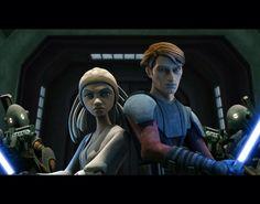 Season 2 Episode 9 Grevious Intrigue Star Wars The Clone Wars Star Wars Characters, Star Wars Episodes, Darth Bane, Animation Programs, Galactic Republic, Jedi Knight, Set Me Free, Anakin Skywalker, Star Wars Rebels