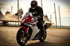 Honda CBR 600F #umamotopordia #osvaldofuriatto