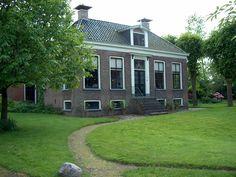 Erfgoed Rikkerda - B&B - Lutjegast Groningen - Erfgoed Logies