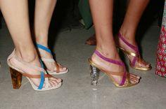 New York Fashion Week DIANE VON FURSTENBERG