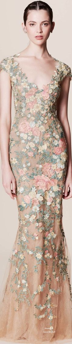 Marchesa Collections Resort 2017
